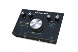 M-Audio Audio Interfaces