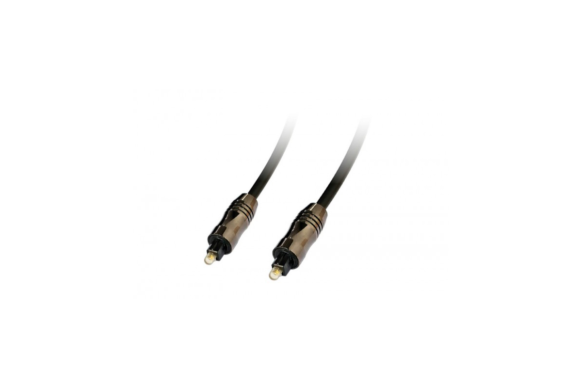 ALVA OPTICAL CABLE (TOSLINK - TOSLINK / SIMPLEX)