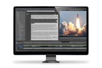 AVID Media Composer NewCutter Option