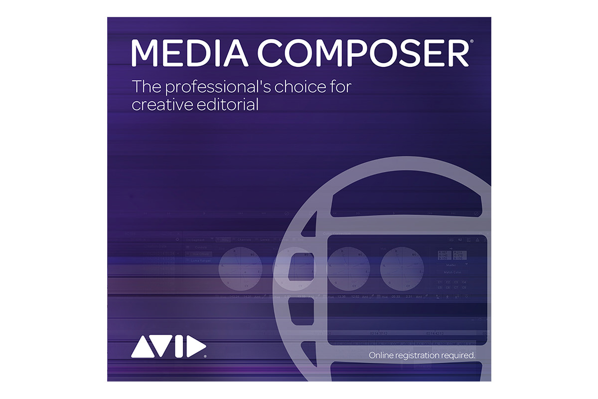 AVID - MEDIA COMPOSER REINSTATEMENT