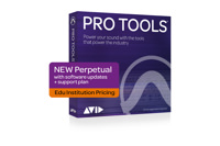 AVID PRO TOOLS Institution