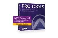 AVID PRO TOOLS Education