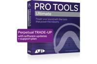 AVID Pro Tools Ultimate Trade-Up von Pro Tools
