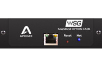 Apogee Symphony I/O MKII SoundGrid Option Card