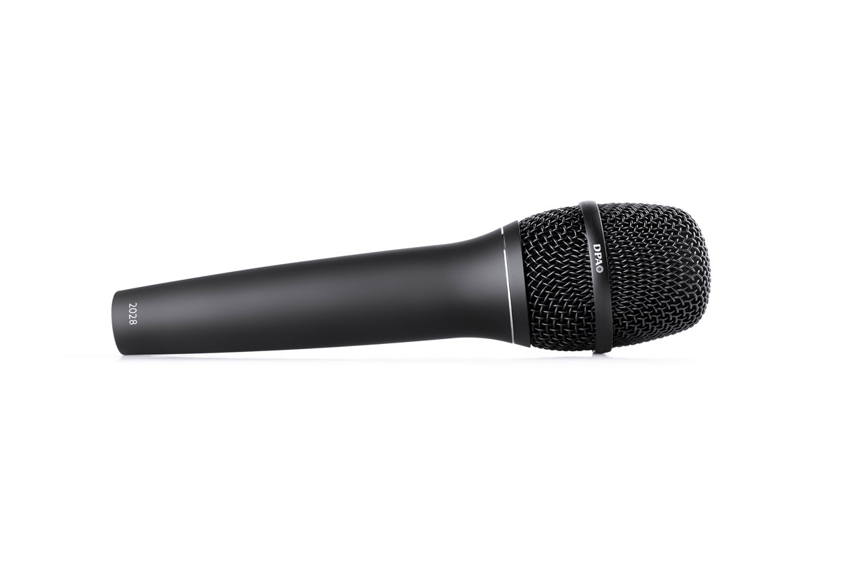 DPA 2028 Supercardioid Vocal Mic