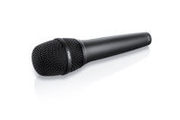 2028 Supercardioid Vocal Mic