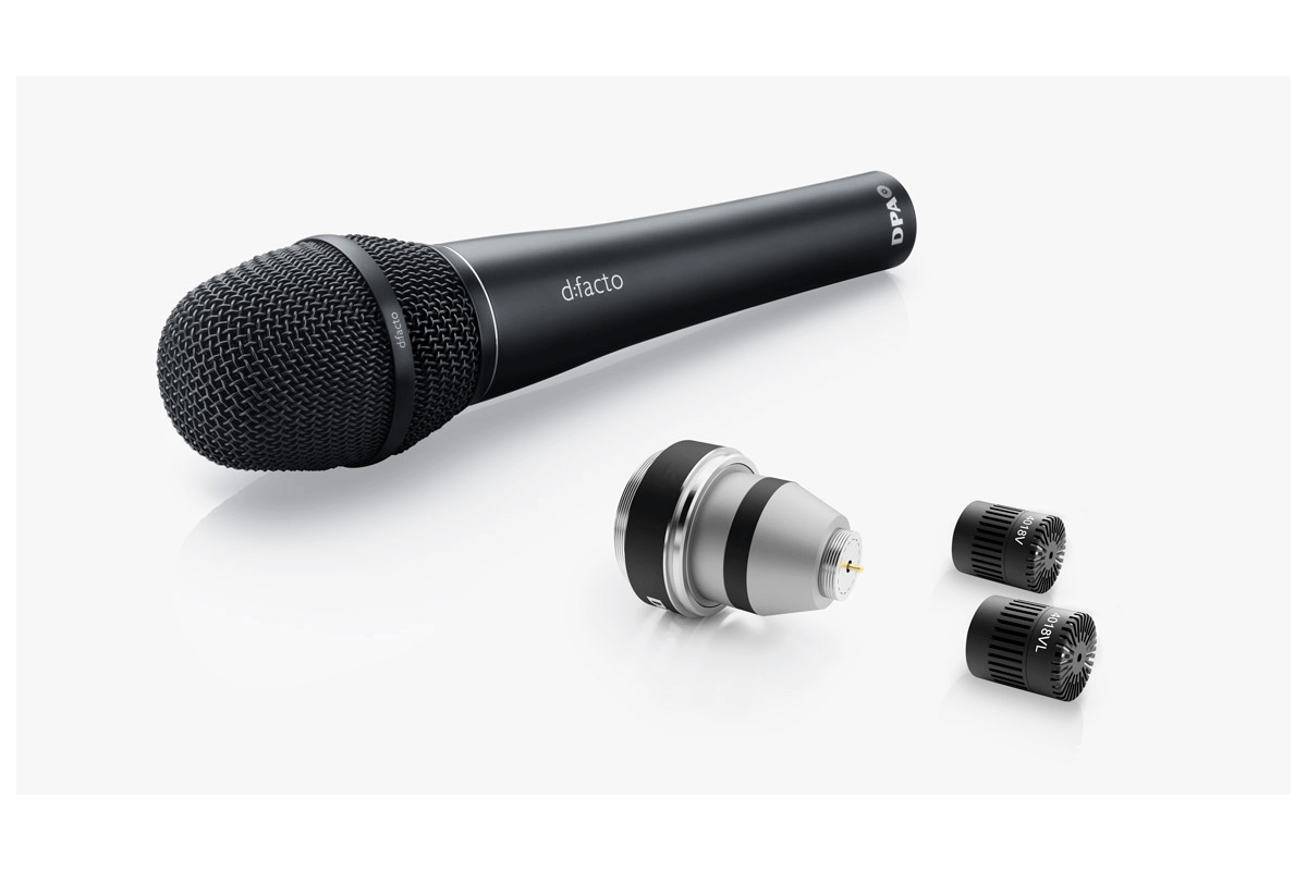 DPA 4018 Vocal Mic