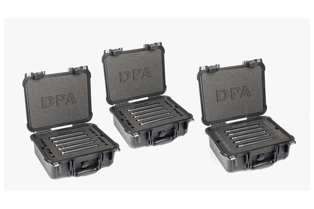 DPA Surround Kits