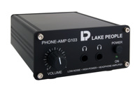 Lake People Phone-Amp G103-P