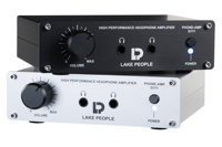 Lake People Phone-Amp G111