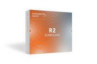 Exponential Audio reverb R2 Surround