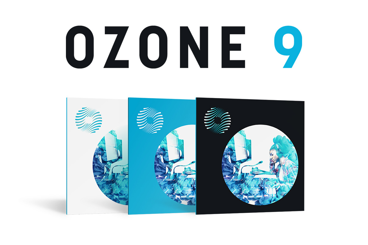 iZotope - Ozone 9 The future of mastering