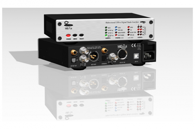 MUTEC PRÄSENTIERT NEUES USB AUDIO INTERFACE!