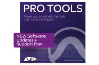 AVID UPDATE+SUPPORT PLAN for Pro Tools (NEW)