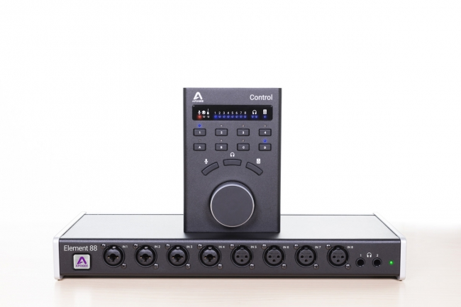 Apogee - Buy Apogee Element 88 Get Apogee Control hardware remote for FREE