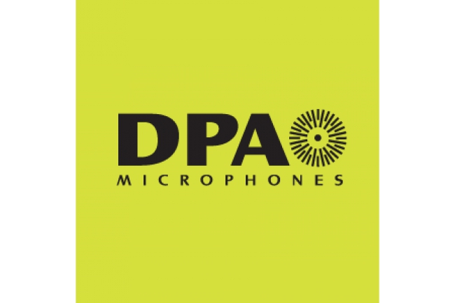 New Distributor for DPA Microphones in Switzerland