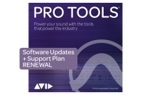 AVID UPDATE+SUPPORT PLAN FOR PRO TOOLS (RENEWAL)