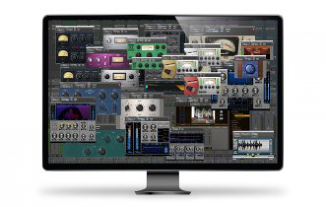 AVID Complete Plug-in Bundle - 3 year Subscirption